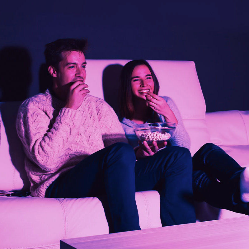 How to Have the Perfect At-Home Date Night - Valentine's Day Ideas