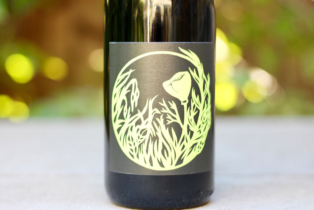 2013 Old World Winery Abundance - Rock Juice Inc