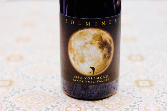 2013 Solminer Vollmond Syrah/Blaufränkisch - Rock Juice Inc