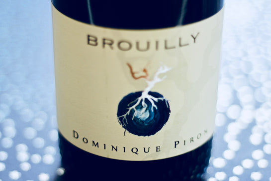 2014 Dominique Piron Brouilly, Domaine de Combiaty - Rock Juice Inc