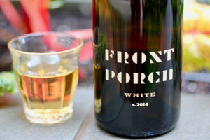 2014 Front Porch Farm White
