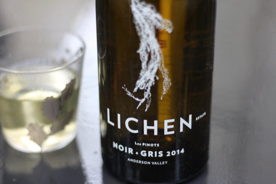 2014 Lichen Estate 'Les Pinots' - Rock Juice Inc
