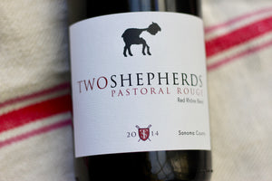 2014 Two Shepherds Pastoral Rouge