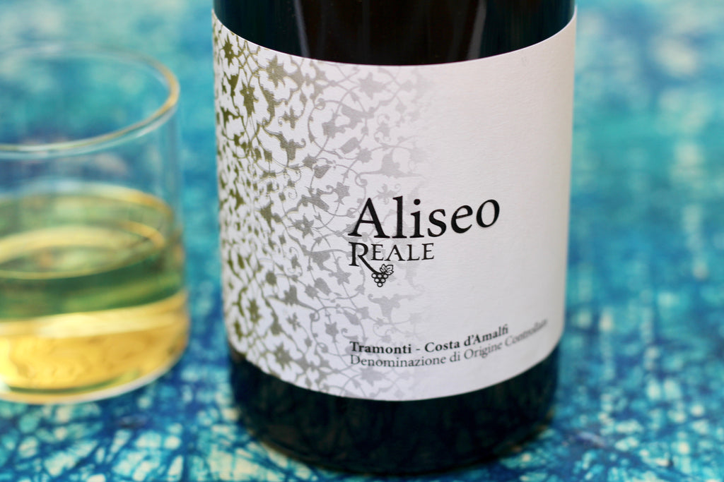 2015 Reale 'Aliseo' - Rock Juice Inc