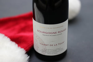 2015 Tripoz Bourgogne Rouge 'Chant de la Tour' - Rock Juice Inc