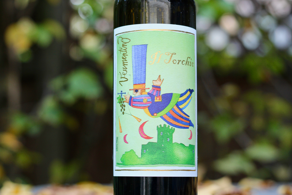 2016 Il Torchio Vermentino - Rock Juice Inc