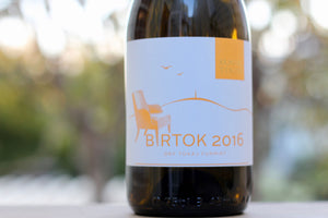 2016 Samuel Tinon Furmint 'Birtok' - Rock Juice Inc