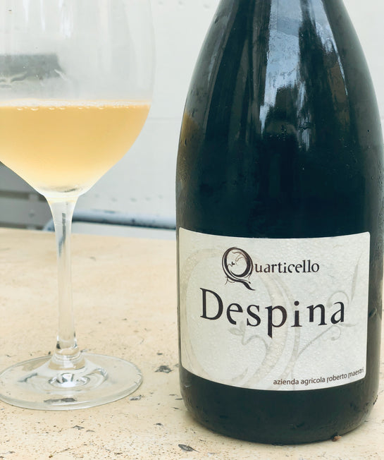 2016 Quarticello Despina - Rock Juice Inc