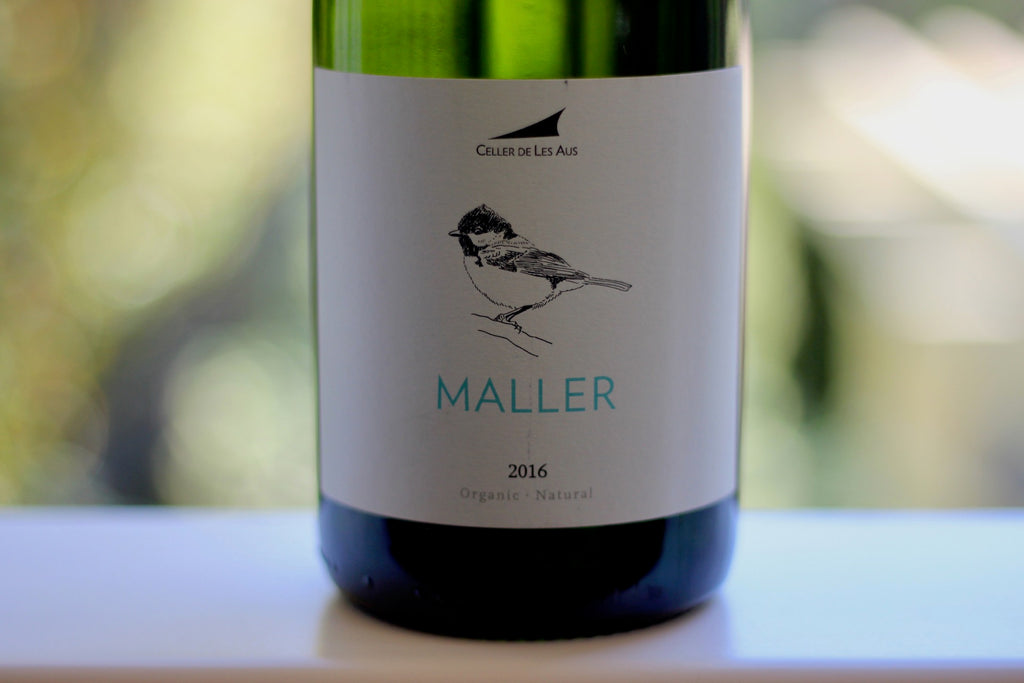 2016 Alta Alella 'Maller' Brut Nature - Rock Juice Inc