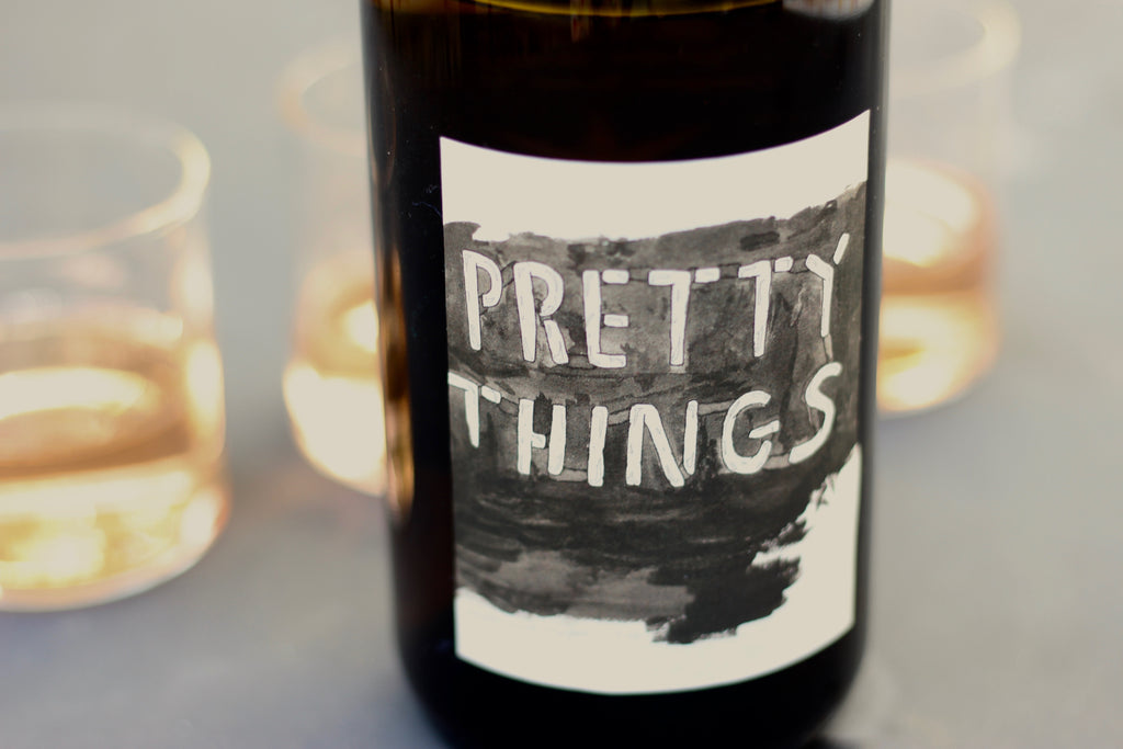2016 Holden Pretty Things Rosé - Rock Juice Inc