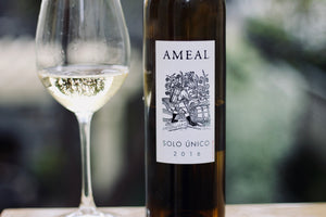 2016 Quinta do Ameal Loureiro 'Solo Unico' - Rock Juice Inc