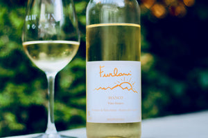 2017 Furlani Vino Bianco 'Alpino' - Rock Juice Inc