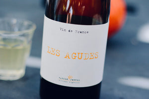 2017 Mas del Perie 'Les Agudes' Vin de France - Rock Juice Inc