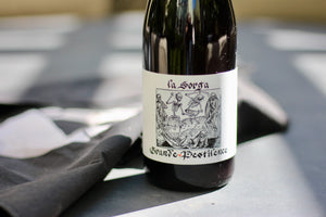 2017 La Sorga Grand Pestilence Vin De France - Rock Juice Inc