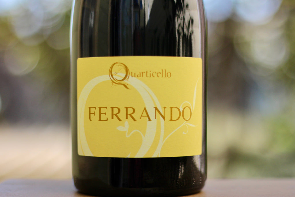 2017 Quarticello Ferrando - Rock Juice Inc