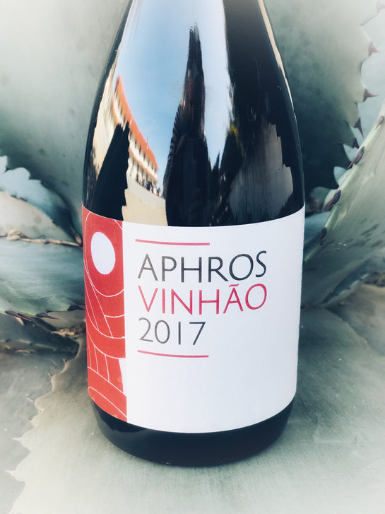 2017 Aphros Vinhao Tinto - Rock Juice Inc