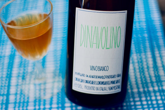 2017 Denavolo 'Dinovolino' - Rock Juice Inc
