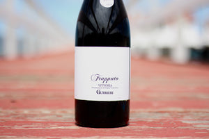 2017 Gurrieri Frappato - Rock Juice Inc