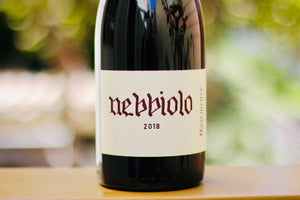 2018 Haarmeyer Nebbiolo - Rock Juice Inc