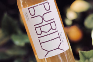2017 Purity Viognier 'Vio/Vio' - Rock Juice Inc
