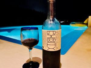 2018 Purity Carbonic Tempranillo, Lodi