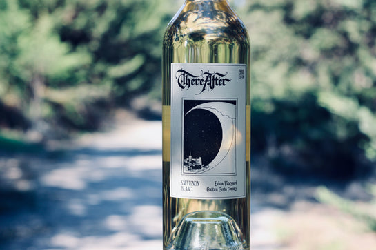 2018 ThereAfter Wine Co. Sauvignon Musqué Evina Vineyard