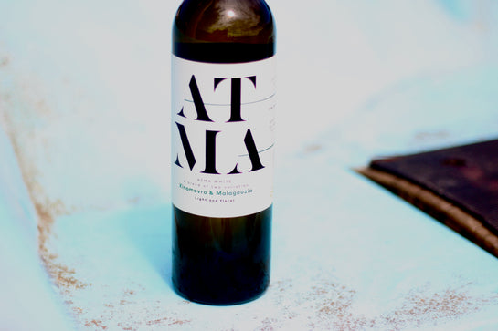 2018 Thymiopoulos Vineyards Atma White - Rock Juice Inc