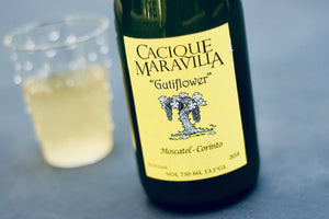 2018 Cacique Maravilla Gutiflower Frizzante - Rock Juice Inc