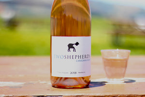 2018 Two Shepards Rosé