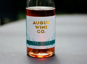 2019 Augur 'The Hook' Rosé