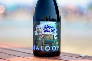 2019 Maloof Wax On, Wax Soif