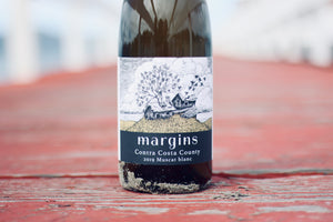2019 Margins Muscat Blanc Cecchini Ranch - Rock Juice Inc