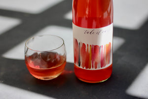 2019 Old Westminister Wine x Piquette 'Take it Easy' Rosé