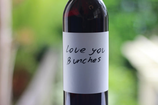 2019 Stolpman 'Love You Bunches' Carbonic Sangiovese - Rock Juice Inc
