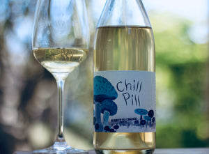 2019 Subject to Change Chenin Blanc 'Chill Pill' Deandra Vineyard - Rock Juice Inc
