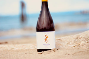 2019 Troupis Moschofilero 'Hoof and Lur' Wild Ferment - Rock Juice Inc