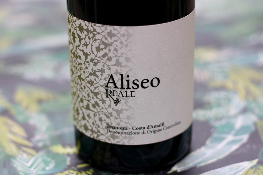 2014 Reale 'Aliseo' - Rock Juice Inc