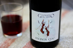 2014 Domaine Giachino 'Freres Giac' - Rock Juice Inc