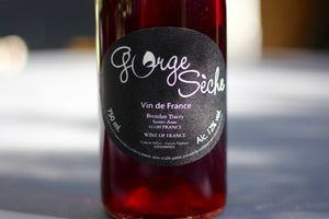 2014 Brendan Tracey Gorge Sèche, Le Clocher de Sainte Anne - Rock Juice Inc