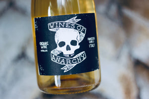Cirelli 'Wines of Anarchy' Trebbiano Frizzante - Rock Juice Inc