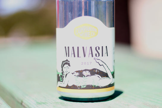 2018 Companion Wine Co. Malvasia - Rock Juice Inc