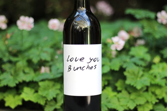 2018 Stolpman 'Love You Bunches' Carbonic Sangiovese - Rock Juice Inc