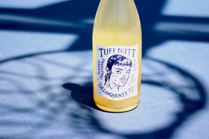 "2018 Delinquente ""Tuff Nutt"" Bianco D'Alessano Pet'Net - Rock Juice Inc"