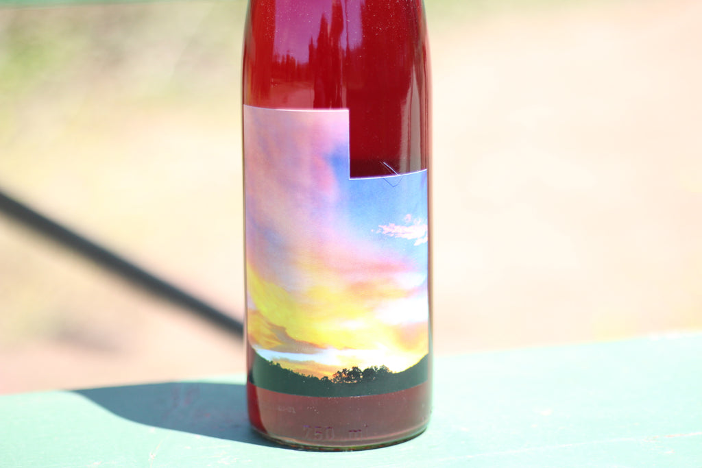 2019 Ruth Lewandowski Rosé Cuvee Zero - Rock Juice Inc