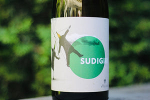 2017 Villa Job 'Sudigiri' Sauvignon - Rock Juice Inc