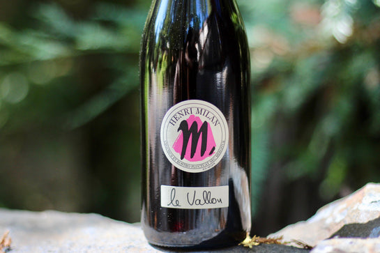2014 Henri Milan Les Vallons - Rock Juice Inc