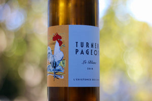 2018 Turner Pageot Le Blanc - Rock Juice Inc