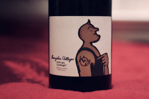 2017 Karim Vionnet Beaujolais Village - Rock Juice Inc