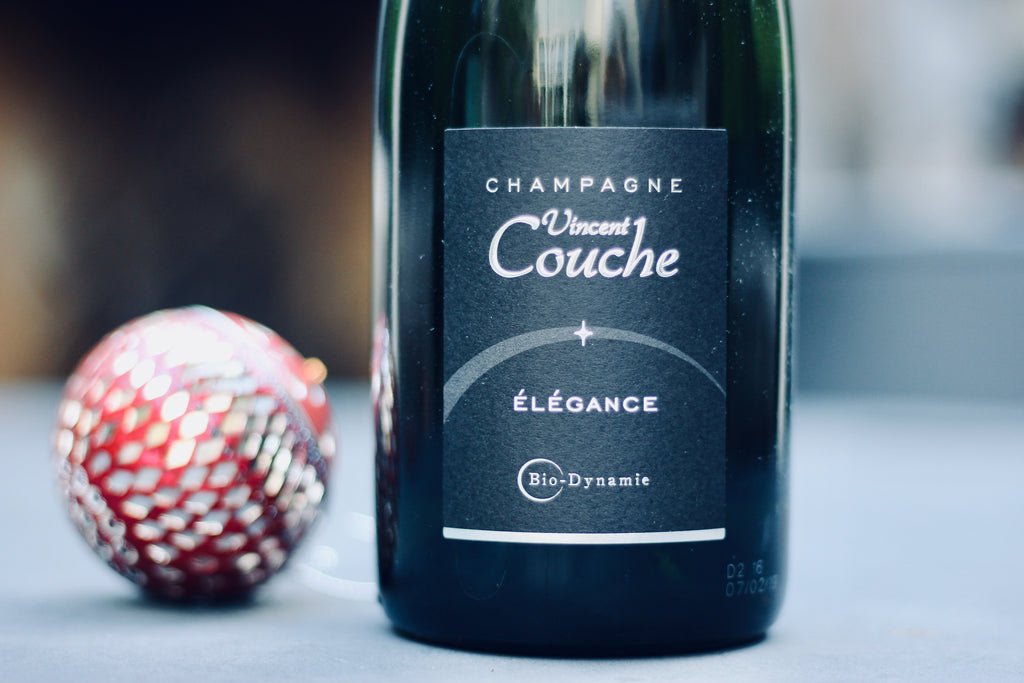 NV Vincent Couche Elégance Brut - Rock Juice Inc
