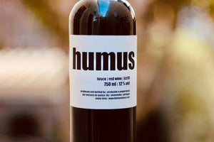 2018 Humus Tinto Tosco Encosta da Quinta - Rock Juice Inc